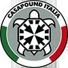 Simbolo Lista CASAPOUND ITALIA