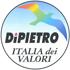 Simbolo Lista Italia dei Valori