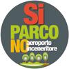 Simbolo Lista SI Parco NO aeroporto inceneritore