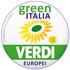 Simbolo Lista FEDERAZIONE DEI VERDI - GREEN ITALIA