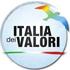 Simbolo Lista ITALIA DEI VALORI (IDV)