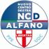 Simbolo Lista NUOVO CENTRO DESTRA (NCD) - UNIONE DEI DEMOCRATICI CRISTIANI E DEMOCRATICI DI CENTRO ( UDC)