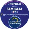 Simbolo Lista POPOLO DELLA FAMIGLIA ALTERNATIVA POPOLARE
