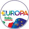 Simbolo Lista +EUROPA - ITALIA IN COMUNE - PARTITO DEMOCRATICO EUROPEO PDE ITALIA