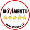 Simbolo Lista MOVIMENTO 5 STELLE