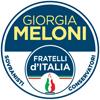 Simbolo Lista FRATELLI D'ITALIA