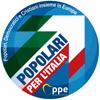 Simbolo Lista POPOLARI PER L'ITALIA