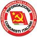 Simbolo Lista SINISTRA EUROPEA - RIFONDAZIONE - COMUNISTI ITALIANI