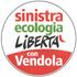 Simbolo Lista Sinistra Ecologia Libertà con Vendola
