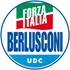 Simbolo Lista FORZA ITALIA