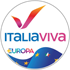 Simbolo Lista ITALIA VIVA - PIU' EUROPA