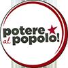 Simbolo Lista POTERE AL POPOLO
