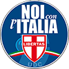 Simbolo Lista NOI CON L'ITALIA - UDC