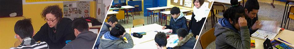 ITA.C.A. Italiano e Cittadinanza Attiva - Progetto cofinanziato dal Fondo Europeo per la Integrazione di cittadini di paesi terzi