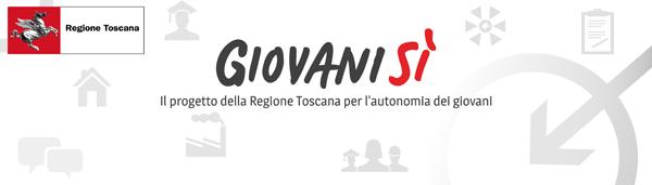 Logo Giovani SI
