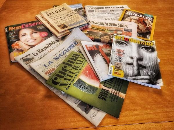 Giornali e riviste