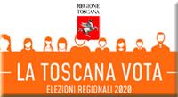 Consultazione regionali 2020