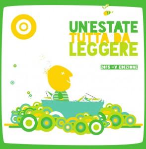 Immagine di copertina del libretto Un'estate tutta da leggere