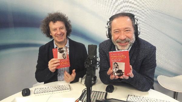 Gli autori Andrea Muzzi e Bruno Santini