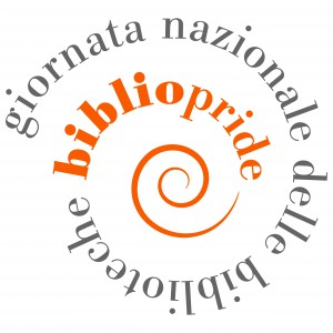 Logo Bibliopride