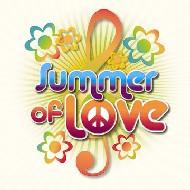 """""""Summer of love"""" tra musica e fiori"""