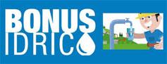 Bando per le agevolazioni della tariffa idrica - Bonus integrativo 2018