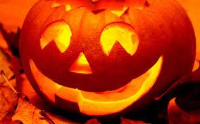 La tradizionale zucca di Halloween