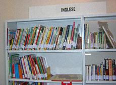 Sezione Lingue straniere