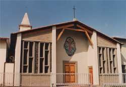 Chiesa di San Lorenzo - foto di Andrea Bonfanti