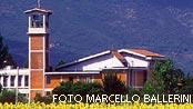 Chiesa del Sacro Cuore - foto Marcello Ballerini