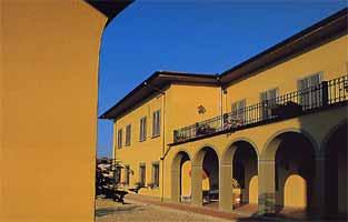 Convento delle Bettine - foto Andrea Bonfanti