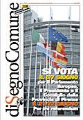 Copertina di DiSegno Comune speciale giugno 2009