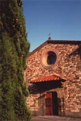 Chiesa di San Martino - foto di Andrea Bonfanti