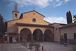 Chiesa di San Donnino - foto di Andrea Bonfanti