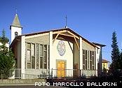 Chiesa di San Lorenzo - foto Marcello Ballerini