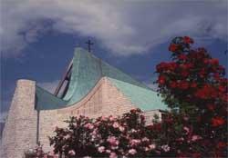 Chiesa di San Giovanni Battista - foto di Andrea Bonfanti