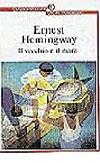 Immagine della copertina del libro Il vecchio e il mare di Ernest Hemingway