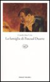 Immagine della copertina del libro La famiglia di Pascual Duarte di Camilo José Cela