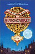 Copertina volume La straordinaria avventura di Hugo Cabret