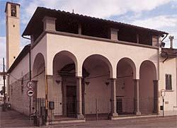 Chiesa di Sant'Andrea a San Donnino - foto di Andrea Bonfanti
