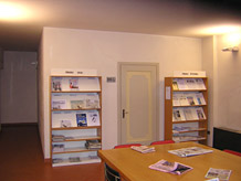 Sala periodici