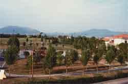Giardino di Sant'Angelo a Lecore