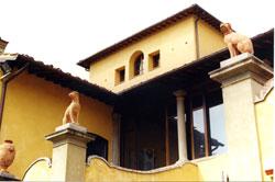 Biblioteca di Villa Montalvo