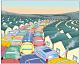 Inquinamento da traffico stradale
