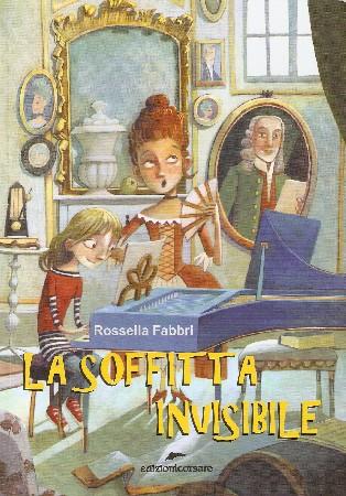 Copertina del libro di Rossella Fabbri