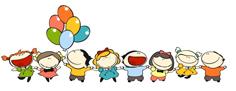 Iscrizioni Nidi d'infanzia comunali per l'anno educativo 2015/2016