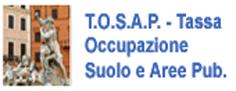 TOSAP - Tassa occupazione spazi ed aree pubbliche