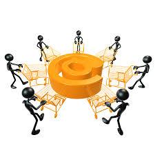 Commercio in rete