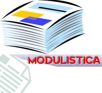 Modulistica per Ufficio Ambiente