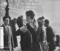 Immagine della copertina del libro Poesie d'amore di Nazim Hikmet